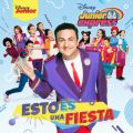 Junior Express - Esto es una fiesta (Music from the TV Series)