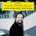 Bruckner: Symphonies Nos. 6 & 9   Wagner: Siegfried Idyll / Parsifal Prelude