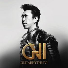 GUITARHYTHM VI / 布袋寅泰