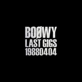 IMAGE DOWN (Live At Tokyo Dome / April 4th 1988) / BOφWY