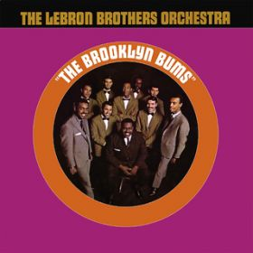 Let's Get Stoned / The Lebr n Brothers Orchestra