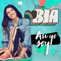 BIA   As  yo soy (Music from the TV Series)
