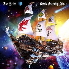 Battle Starship Alfee / THE ALFEE