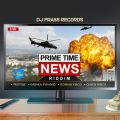 Prime Time News Riddim