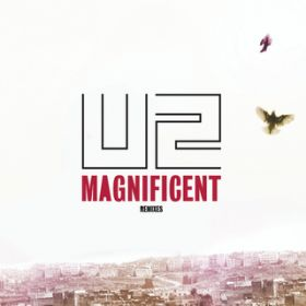 Magnificent (Wonderland Remix) / U2