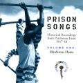 "Prison Songs, Vol. 1: Murderous Home, ""Historical Recordings From Parchman Farm 1947-48"" - The Alan Lomax Collection"
