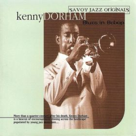 Bringing Up Father / Kenny Dorham