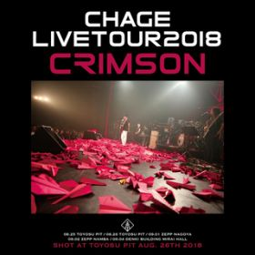 GIVE & TAKE (Live) / Chage
