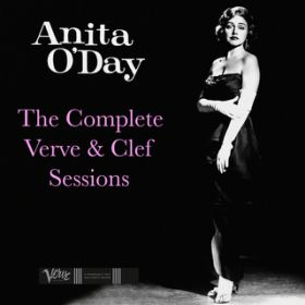 The Complete Anita O'Day Verve-Clef Sessions / アニタ・オデイ