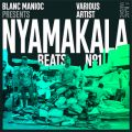 Nyamakala Beats No.1