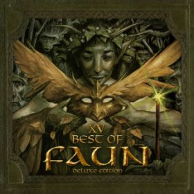 アルバム - XV - Best Of (Deluxe Edition) / Faun