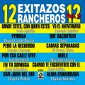 12 Exitazos Rancheros, Vol. 2