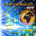 Eurodisco 2012, Vol. 2