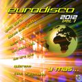 Eurodisco 2012, Vol. 1