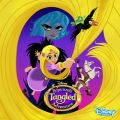 Rapunzel's Tangled Adventure: Plus Est En Vous (Music from the TV Series)