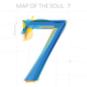 MAP OF THE SOUL : 7 / BTS