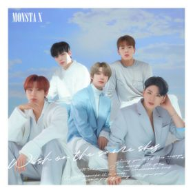 Follow (Japanese Version) / MONSTA X