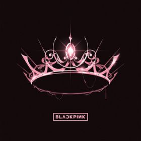 THE ALBUM / BLACKPINK