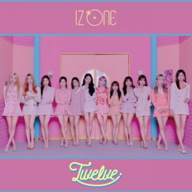 La Vie en Rose (Japanese Ver.) / IZ*ONE