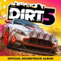 DIRT 5  (The Official Soundtrack Album)