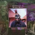 Anthology Of World Music: Africa - The Dan