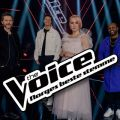 The Voice 2021: Blind Auditions 1 (Live)