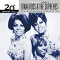 アルバム - 20th Century Masters: The Millennium Collection: Best of Diana Ross & The Supremes, Vol. 2 / ダイアナ・ロス&シュープリームス
