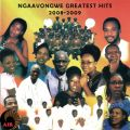 Ngaavongwe Greatest Hits 2008-2009