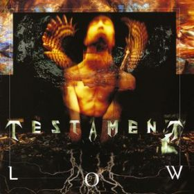 Urotsukidoji  (Instrumental)  (LP Version) / Testament