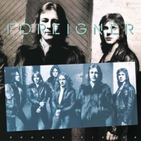 You're All I Am / Foreigner