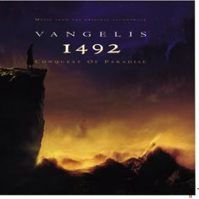 Moxica And The Horse / Vangelis