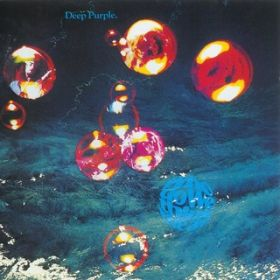 Who Do We Think We Are / Deep Purple