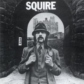 アルバム - Squire / Alan Hull