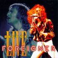 アルバム - Best Of Live / Foreigner