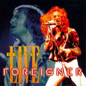 Waiting for a Girl like You (Live) / Foreigner