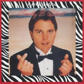 Wrong Number / Timothy B. Schmit