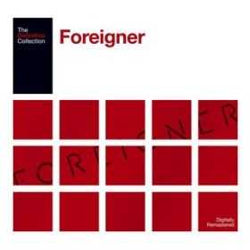 Rev On The Red Line (Remastered LP Version ) / Foreigner