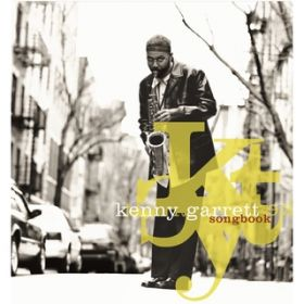Before It's Time to Say Goodbye / Kenny Garrett