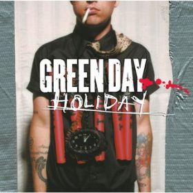 アルバム - Holiday / Green Day