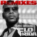 Turn Around (5,4,3,2,1) [Remixes]