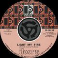 Light My Fire / Crystal Ship [Digital 45]