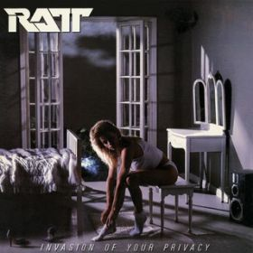 Never Use Love / Ratt