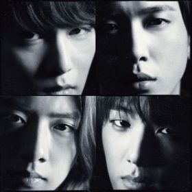 アルバム - In My Head / CNBLUE