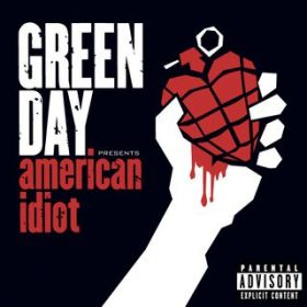 Wake Me Up When September Ends / Green Day