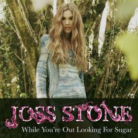 While You're Out Looking For Sugar / Joss Stone