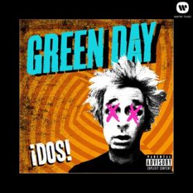 アルバム - !DOS! / Green Day