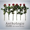 アルバム - BEST ALBUM 2009—2012 Anthologie / Versailles