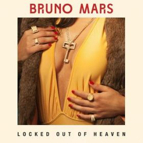 Locked Out Of Heaven (CAZZETTE's Answering Machine Mix) / Bruno Mars