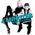 アルバム - 4 Minutes - The Remixes / Madonna