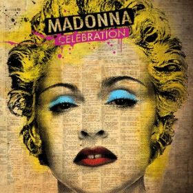 アルバム - Celebration (International iTunes) / Madonna